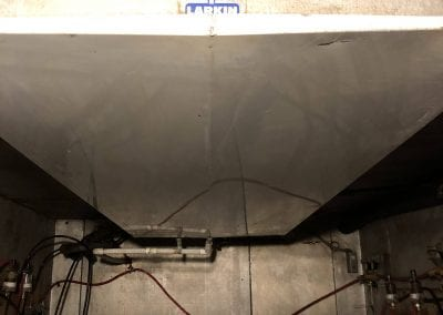 Walk-in Cooler and Freezer Cleaning AVEX