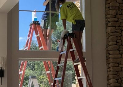 AVEX Commercial Window Cleaning