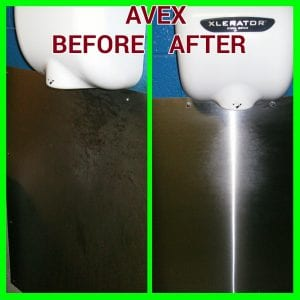 AVEX Janitorial Services