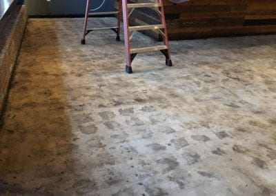 VCT Tile Replacement AVEX